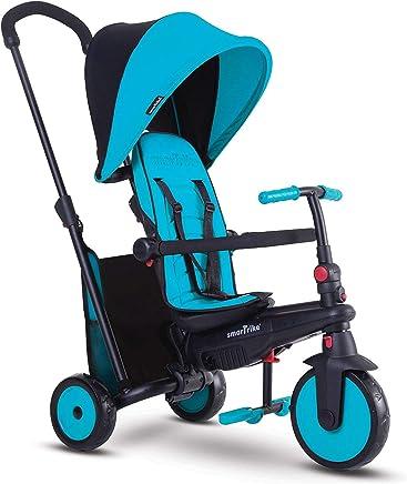 Amazon.es: Triciclos Bebes - Carritos, sillas de paseo y accesorios ...