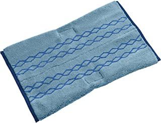 """Rubbermaid Commercial Products 1791678 General Purpose Microfiber Mop Pad, 17.5"""" (Pack of 6)"""