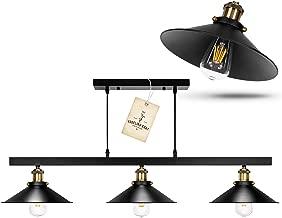 Best black rustic chandelier Reviews