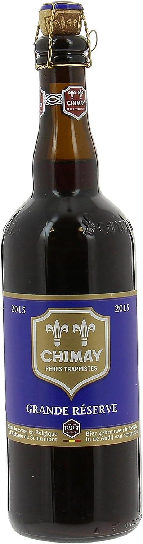 Chimay Grand Reserve Cerveza Belga Trapense Magnum Botella 150 Cl.