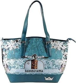 Le Amazon Des Shoes Donna Turchesi Temps Borse Tracolla