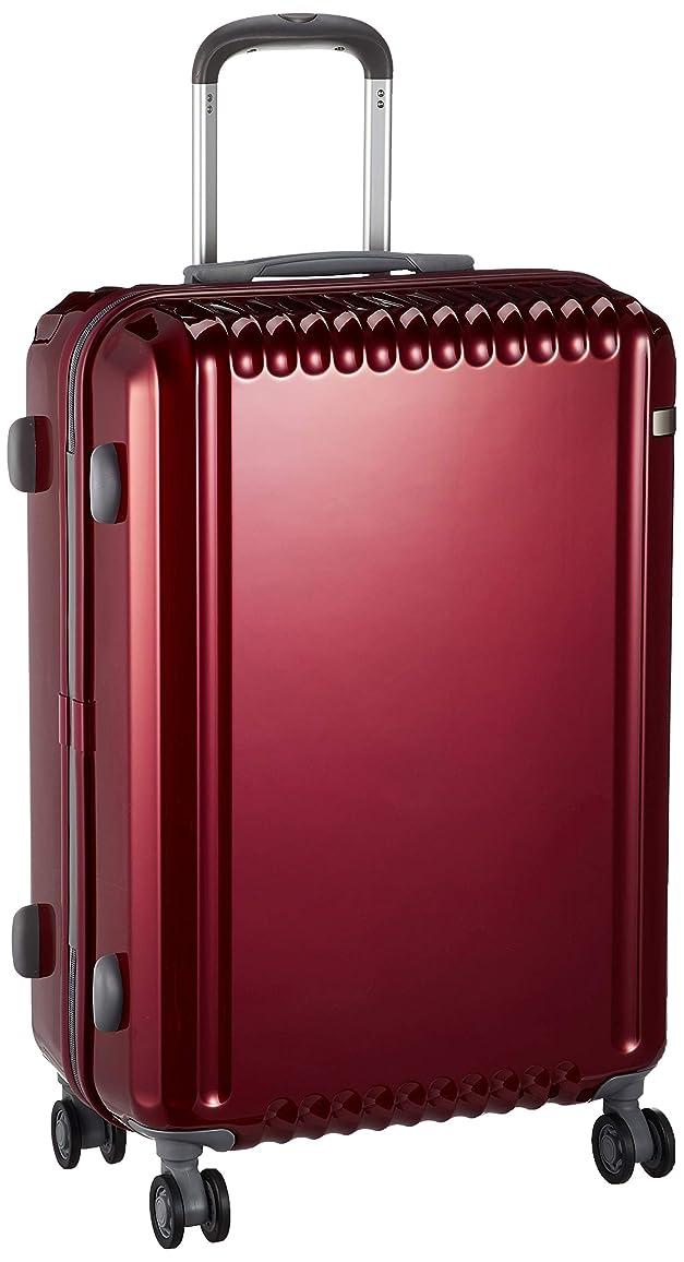 コミュニケーション引き出し既婚[エース] スーツケース パリセイドZ 62L 60 cm 4kg