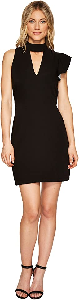 Charlotte Bodycon Dress