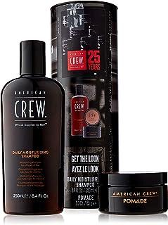 American Crew American Crew Essential Kit For Men