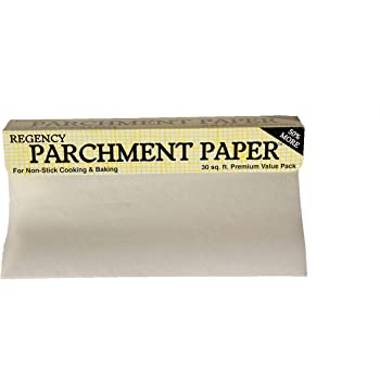 """50 PURE GREASEPROOF 9/"""" X 14/"""" PAPER SHEETS WRAPPING AND BAKING **FREE POSTAGE**"""