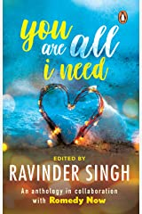 You Are All I Need Kindle Edition