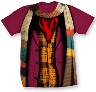 Best 4th doctor shirt Reviews