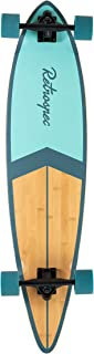 Best gold coast classic bamboo longboard Reviews