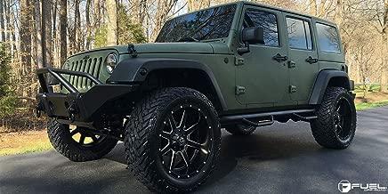 Best 17 inch fuel maverick wheels Reviews