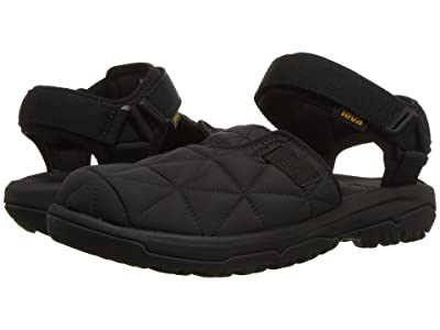 Teva Hurricane Hybrid (Black) Men