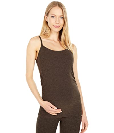 Beyond Yoga Maternity Spacedye Slim Racerback Tank