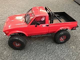Best marlin rc crawler Reviews