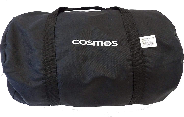 taglia M colore: Blu Telo copriauto per interni Cosmos 10321