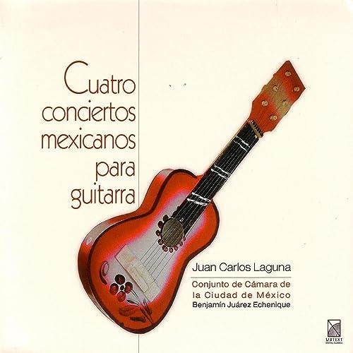 Concierto Para Guitarra Y Orquesta: Andante Expresivo de Juan ...