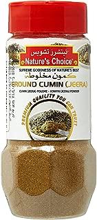 Natures Choice Cumin Powder - 100 gm