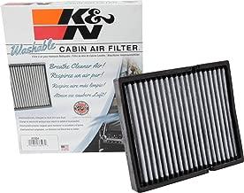 K&N VF2054 Cabin Air Filter