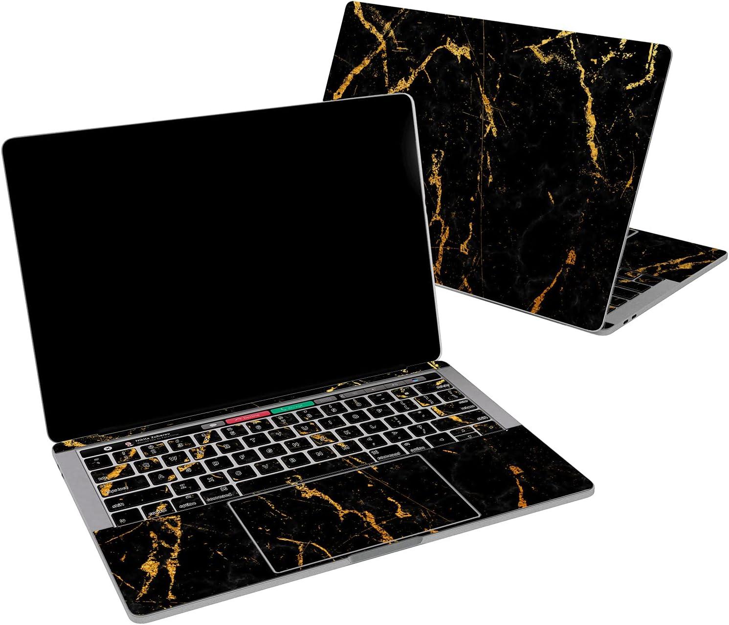 Lex Altern Vinyl Skin Compatible with 13 El Paso Mall Mac Pr Air Miami Mall MacBook inch