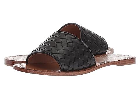 Bottega Veneta Intrecciato Sandal