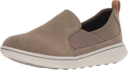Clarks Wohommes Step Move Jump paniers, Sage Synthetic, 095 095 095 M US 7a5