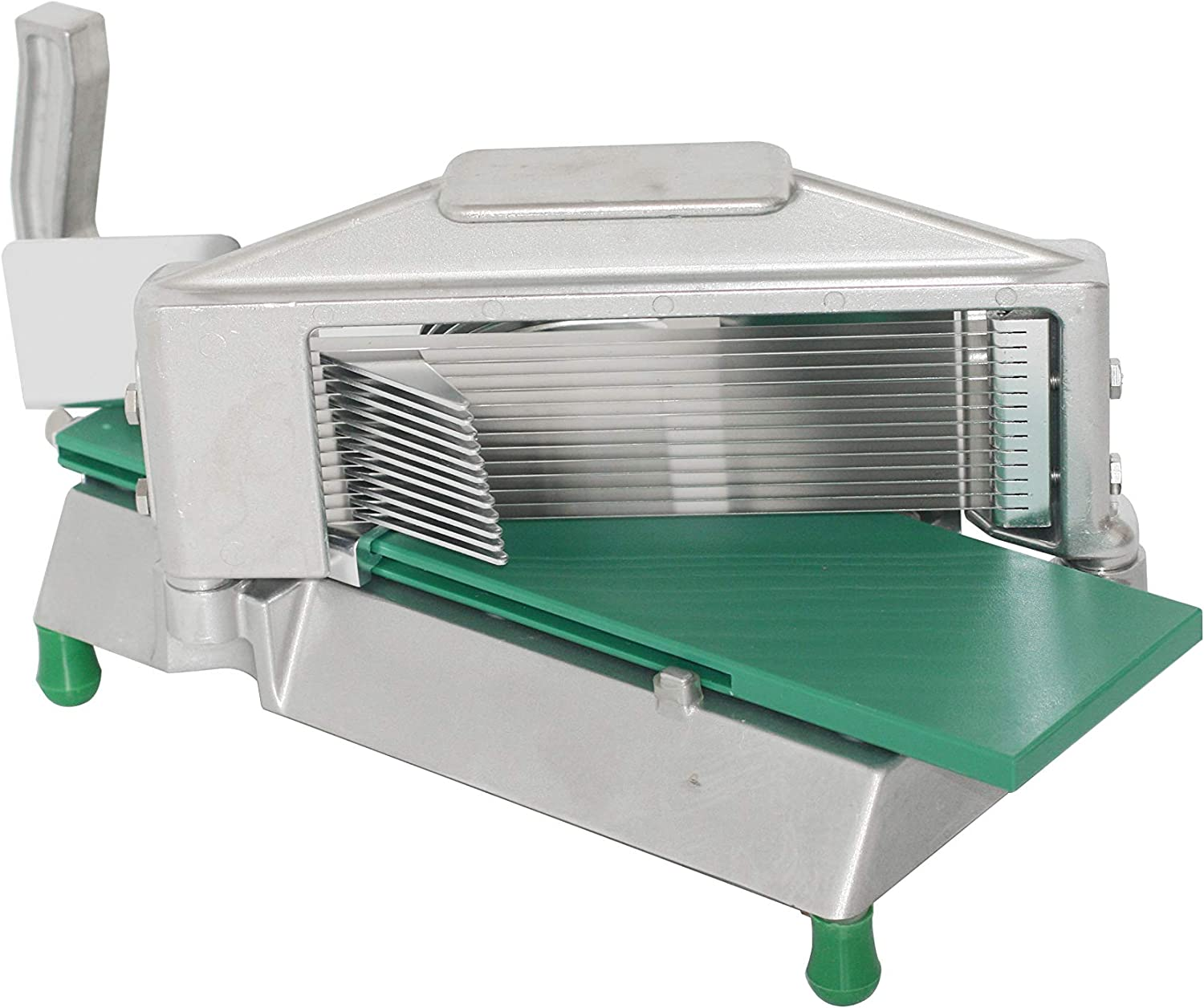 Caspian Tomato Slicer 3 inches 1 year warranty Vegetable Luxury 16 Cutter