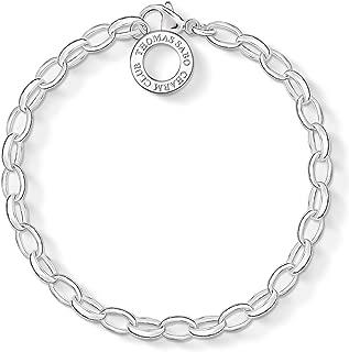 thomas sabo white bracelet