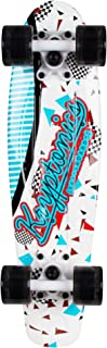 "Kryptonics 22.5"" Classic pp Board Rad Ride"