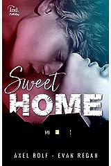 Sweet HOME: romance MxM paranormale (Arolf et Ereg) Format Kindle