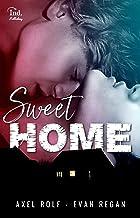 Sweet HOME: romance MxM paranormale (Arolf et Ereg)