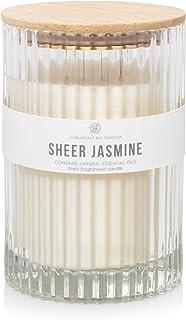 Chesapeake Bay Candle PT41987 Candle, Sheer Jasmine