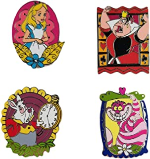Pin - Alice in Wonderland Starter Set