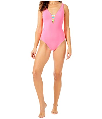 Lilly Pulitzer Jaspen One-Piece (Lilly