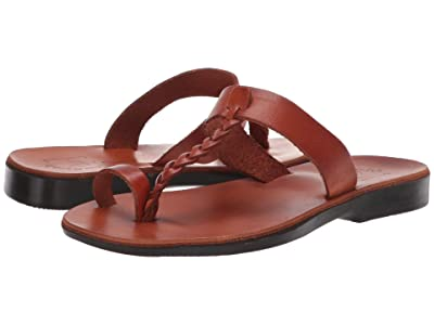 Jerusalem Sandals Ara (Honey) Women