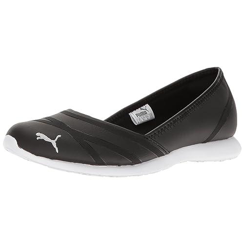 c53d01c7cad PUMA Women s Vega Ballet SL Flat