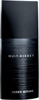Issey Miyake Classic Nuit for Men Eau de Toilette 125ml