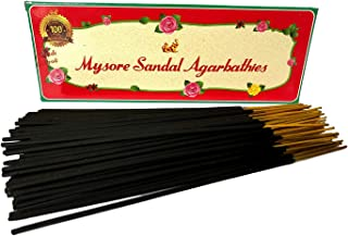 Mysore Sandal Agarbathies (Pack Of 6 Box)