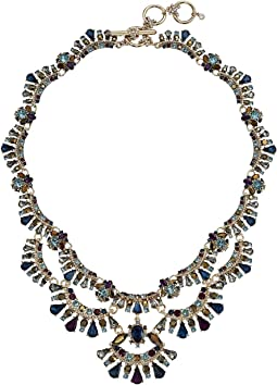 16 in Drama Collar Necklace