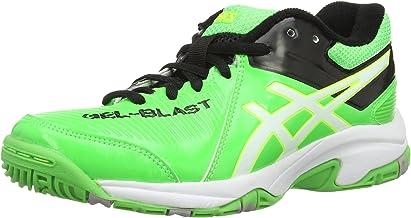 ASICS Gel-Blast 6 GS, Zapatillas de Deporte Exterior Unisex Adulto