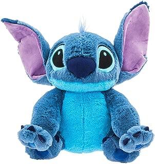 Disney Stitch Plush - Lilo & Stitch - Medium - 15 Inch