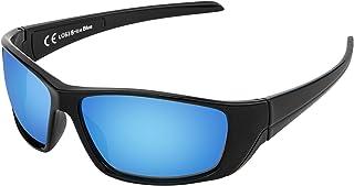 La Optica B.L.M. - La Optica Gafas de Sol LOS3 UV400 Deportivas da Hombre y Mujer