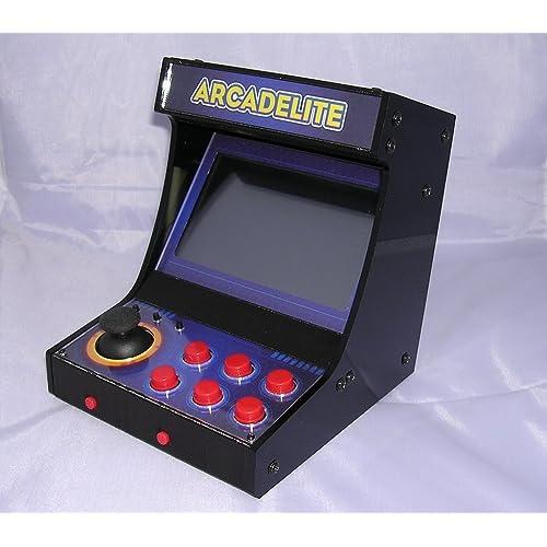Pi Arcade: Amazon com