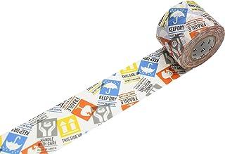 カモ井加工紙 マスキングテープ 梱包用 mt for PACK ケアマーク 45mm×15m
