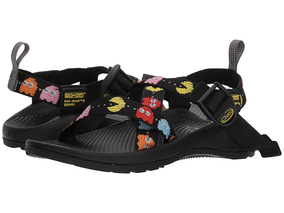 Chaco Kids Z1 Ecotread (Toddler/Little Kid/Big Kid) (Pac-Man) Kids Shoes