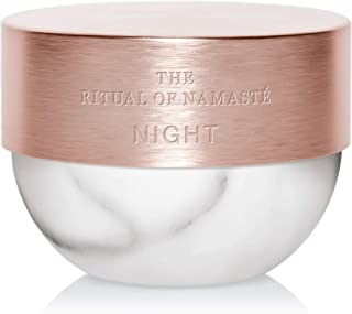 RITUALS The Ritual of Namasté Anti-Aging Nachtcrème, Glow Collectie, 50 ml