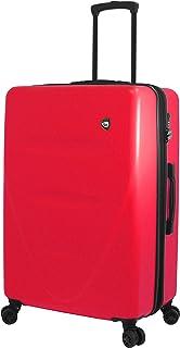 Mia Toro Italy Fassa Hardside 27 Inch Spinner Luggage