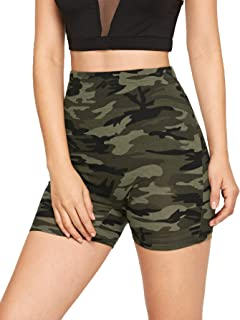 army shorts for women