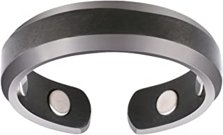 magnetic therapy rings