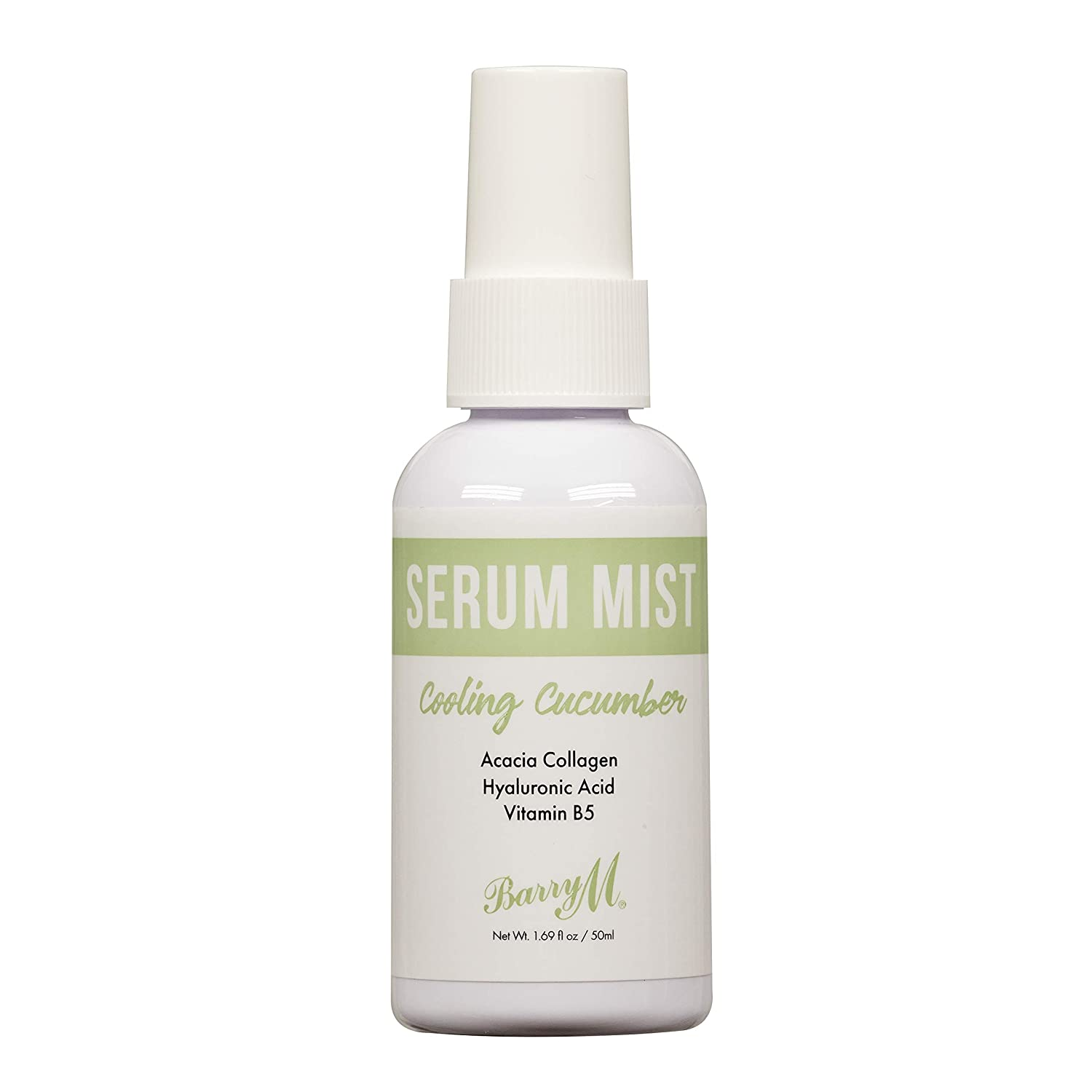 Barry M Cosmetics - Serum Hydrating Soothing Max 90% OFF Coolin and Mist Beauty products
