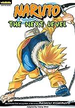 Naruto: The Next Level (Naruto Chapter Books, Vol. 7)