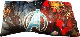 Marvel Avengers Body Pillow - Soft Polyester Pillow 18