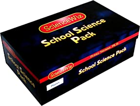 Science Wiz 9912 - Pack de profesores, física (6 unidades)